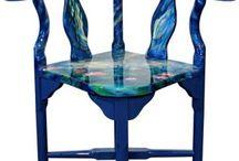 Claude Monet Casa Collection Möbel