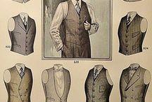 steampunk vest project