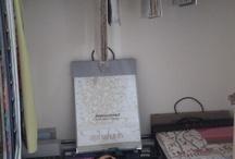 Fabrics books