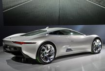 Jaguar Automotive Design / Jaguar Automotive Design