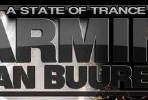 Armin Van Buuren Trance
