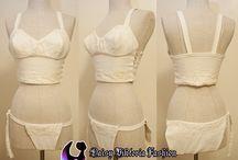 lajv underkläder