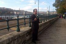 Budapest / I in Budapest