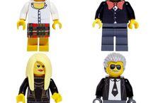 Lego  / by Nicole Postlewaite