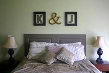 Bedroom / by Kindy Monroe