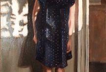 Gayle Fernau paintings / Lastest paintings