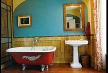 Claw Foot Tubs
