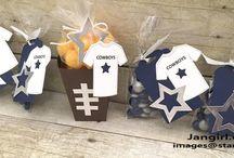 Popcorn Box Stampin Up! / Stampin Up!, stamping, crafts, popcorn box, popcorn, gifts, boxes, birthdays