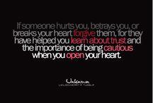 Quotes / ❤️