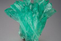 Ore Crystal Jewelry Mineral Fossil
