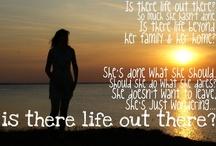 Fave Song Lyrics