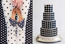 black + white weddings / by Oh Lovely Day®