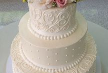 cake weding