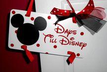 Disney / by Kat Moore