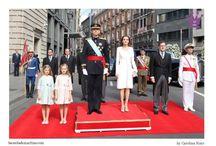 Royal :: Familia Real