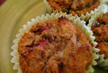 Recette Muffin /  Pain / Biscuit