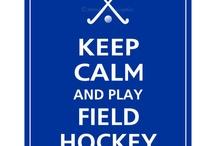 Field Hockey / Sport
