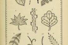 embroidery / Gizli  pano  yap