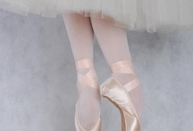 BALLET / To dance is an expression of joy