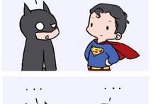 Batman &friends