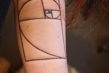 Tattoos / If I wasn't such a baby about needles and not broke? I'd get some of these! / by Evelyn Payne
