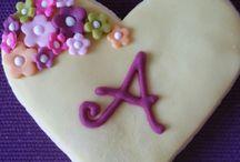 kurabiyelerim