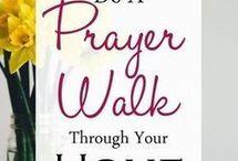 prayer for home