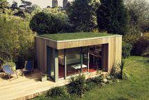 Garden homes