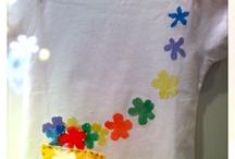 Camisetas Alegría