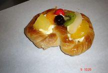 zoete broodjes / Zoete broodjes, verkrijgbaar bij Bakkerij Schuurmans op de Schrans in Leeuwarden