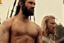 *** VIKINGS *** / by angelcords