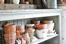 Gardening Pretties & Planning / by Jessica Morris