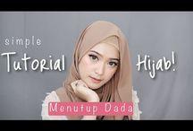 Pemakaian hijab