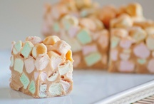 Sweet Treats / Goodies
