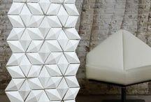 Decorative room dividers