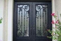 πορτες εισοδου