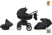 Zippy Lux 3w1 wózek dziecięcy