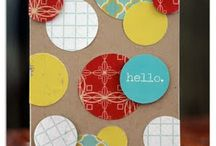 Fun Cards! / by Danielle's Crafts N more