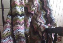 Crochet örnek