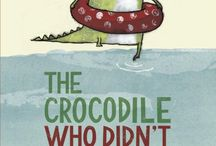 Picturebooks: Animal Babies Switched at Birth