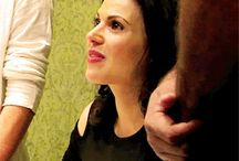 Lana Parrilla/Once Upon a Time
