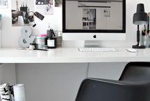 { Atelier-Bureau//Workspace }