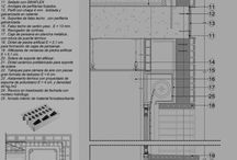 Plans & Details - Details of Roofs