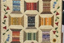 Quilting / by Rosita Johnson
