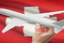 Billig Flüge ab Schweiz