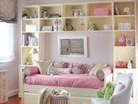 Bedroom ideas / by Cindy Simpson