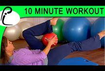 cvičení se seniory