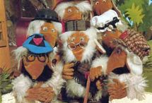 Wombles / by Martine V