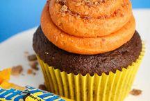 Recipe Cupcakes