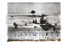 """Mateusz """"Jonasz"""" Kowalczyk's artworks / My passion, works on paper done by me in own mixed technique./ Moja pasja - prace na papierze wykonywane techniką mieszaną, własną. All rights reserved by M.J.Kowalczyk"""